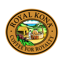 Royal Kona Coffee logo