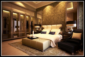 Interior 3D Design service