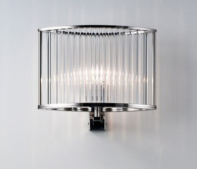 Stilio Tischleuchte Messing Wall Lamp Replica