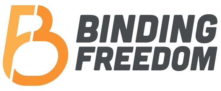 Binding Freedom - Jigarex - Mounting Supplies