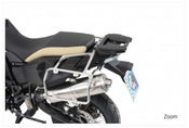 BMW F800GS Adventure Hepco & Becker Top Case Rack