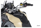 BMW F650GS / F700GS / F800GS) GS Hepco & Becker Lock It Tank Ring