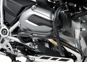 BMW R1200GS LC from 2013 Hepco & Becker Engine Crash Bars (anthracite)