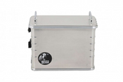 Hepco & Becker ALU STANDARD 35 Litre Side Case Set