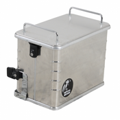 Hepco & Becker ALU STANDARD 40 Litre Side Case Set