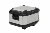 Hepco & Becker XPLORER 45 Litre Top Case (Silver)