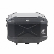 Hepco & Becker XPLORER 45 Litre Top Case (Black)