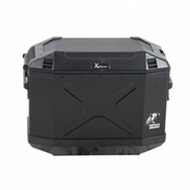 Hepco & Becker XPLORER 30 Litre Side Case Set (Black)