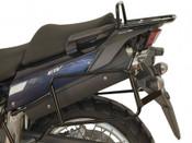 APRILIA ETV1000 Caponord Hepco & Becker Pannier Frames (black)