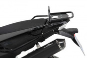 BMW F650GS Twin / F700GS / F800GS Hepco & Becker Rear Rack - Tubular (black)
