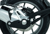 BMW R1200GS LC / R1200GS LC Adventure Hepco & Becker Differential Protector (black)