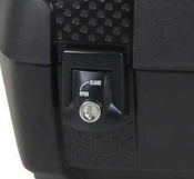 Lid Latch (black)