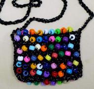 CMPATC051 - Quick Small Beaded Bag Using Jug Beads