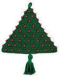 CMPATC012PDF - Beaded Door Christmas Tree
