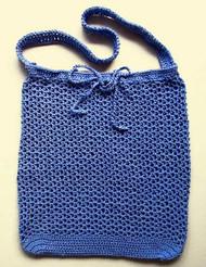 CMPATC003PDF - Large Crocheted Bag