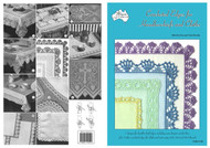 PARC111R Crocheted Edges for Handkerchiefs and Cloths