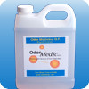 QUART ODOR MEDICINE O.F. CONCENTRATE (Organic Formula) for Cat/Dog Urine, Dead Animals, Any Organic Odor .  Makes up to 8 gallons