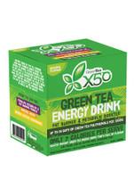 Tribeca HealthX50 Greentea - Original