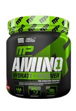 MusclePharm Amino 1 Sport - Fruit Punch, 30 Servings