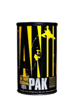 Universal Nutrition Animal Pak, 44 Packets