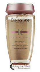 Kerastase Cristalliste Bain Cristal for Fine Hair 8.5 oz.