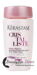 Kerastase Cristalliste Bain Cristal for Thick Hair 8.5 oz.
