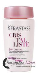 Kerastase Cristalliste Bain Cristal for Thick Hair 8.5 oz.