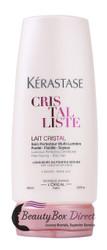 Kerastase Cristalliste Lait Cristal Conditioner 6.8 oz.