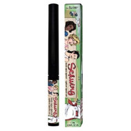 the Balm Schwing Liquid Eyeliner, Black