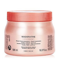 Kerastase Discipline Maskeratine Smooth-in-Motion Masque for Unisex 16.9 oz