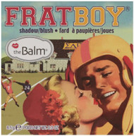 theBalm FratBoy Shadow/Blush
