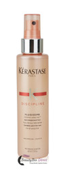 Kerastase Discipline Fluidissime Complete Anti-Frizz Care Spray, 5.1 Ounce