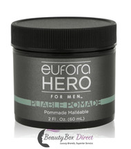 Eufora Hero Pliable Pomade 2oz