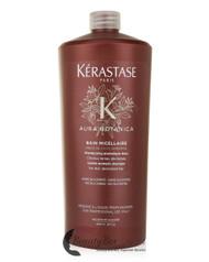 Kerastase Aura Botanica Bain Micellaire Shampoo 34 Oz