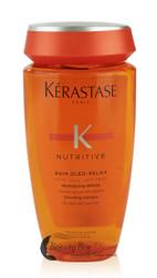 Kerastase Nutritive Bain Oleo-Relax Smoothing Shampoo 8.5 oz