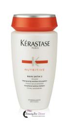 Kerastase Nutritive Irisome Bain Satin 2 Shampoo 8.5 oz