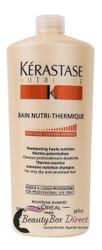 Kerastase Nutritive Bain Nutri-Thermique 34 oz.