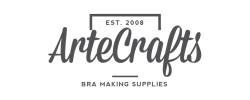 Arte Crafts Bra Making Supplies