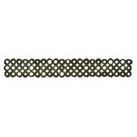 Sizzix Sizzlits Decorative Strip Tim Holtz - Washer Border 657826