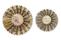 Sizzix Sizzlits Decorative Strip Tim Holtz - Mini Paper Rosettes 657177