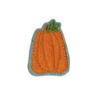 Sizzix Originals Die - Pumpkin #4 660274