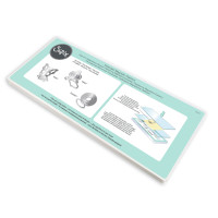 Sizzix Accessory - Extended Magnetic Platform for Wafer Thin Dies - 656780