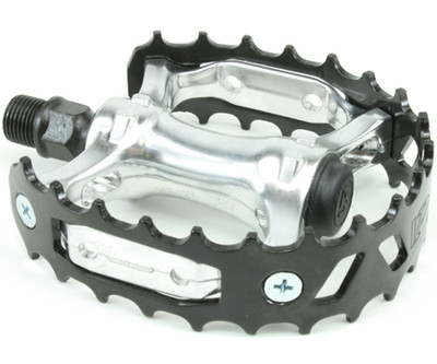 Se Bear Trap Bmx Bike Pedals Se Racing