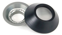 BSD JERSEY BARRIER HUB GUARD