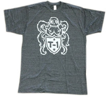 TERRIBLE ONE CREST T-SHIRT