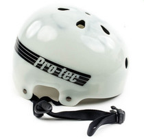PROTEC CLASSIC BUCKY HELMET (Glow in the Dark)