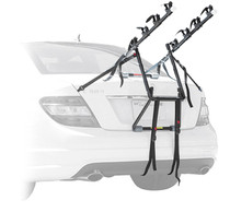 Allen 4 Bike Trunk Mount Rack