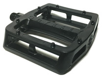 Odyssey Grandstand pedals in black by Tommy Dugan