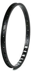 Revenge ARC 20 inch BMX rim in Black at Albe's BMX Bike Shop Online
