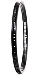 Alienation Malice BMX Rim in Black at Albe's BMX Bike Shop Online